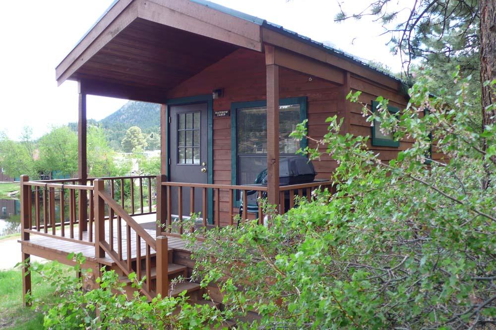 Spruce Lake Rv Resort Home Spruce Lake Rv Resort In Estes Park Co